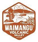 Waimangu logo